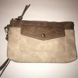 Handbags - Shiraleah Chicago purse